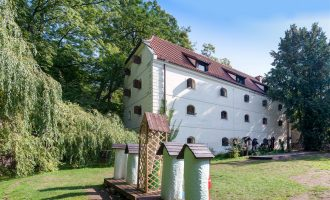 Spichlerz oddział Etnografii Muzeum Narodowego w Gdańsku